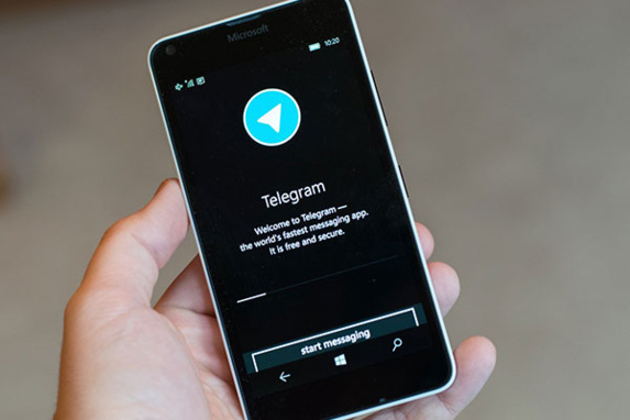 چگونه می فهمید که حساب کاربری شما در تلگرام هک شده است