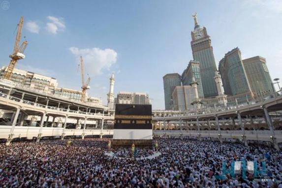 پادشاهی سعودی، با افزایش زائران بیت الله الحرام موافقت کرد