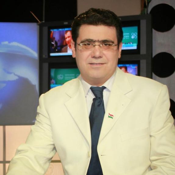 جمال پور کریم فعال سیاسی کورد
