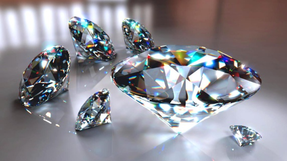 تبدیل زباله های اتمی به باتری الماسی توسط دانشمندان دانشگاه بریستول انگلیس