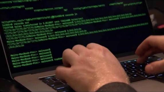 حمله گسترده سایبری به مراکز تجاری جهان