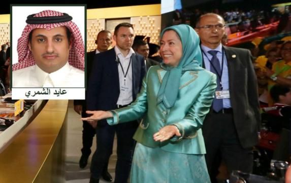 مجاهدین خلق..از امید تا واقعیت / مقاله ای از نویسنده سعودی: عاید الشمری