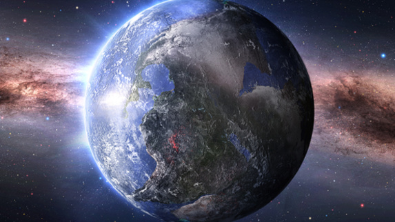 یک ستارهشناس ادعای نهایت جهان در ماه سپتامبر را رد کرد