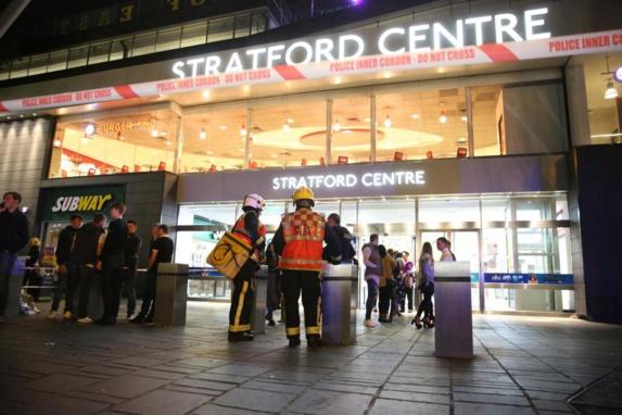 اسید پاشی در شرق لندن 6 زخمی برجای گذاشت