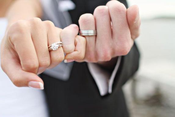 کاهش درصد طلاق در امریکا