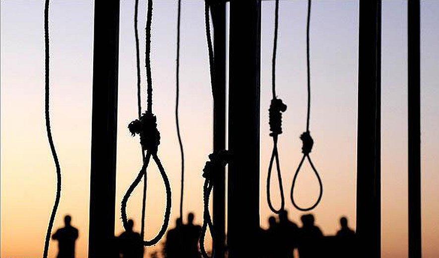 انتقال چهار زندانی به قرنطینه زندان زاهدان جهت اجرای حکم اعدام