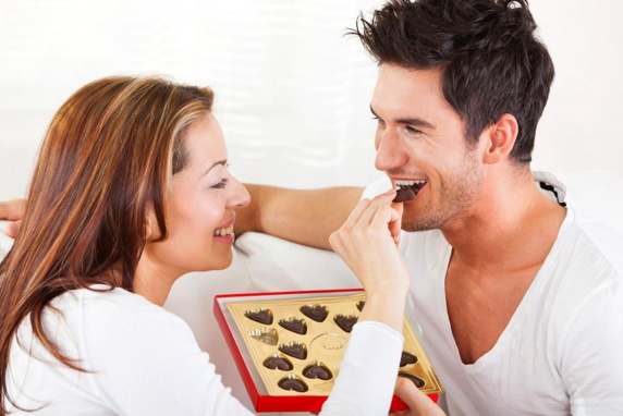 پیشگیری از سکته قلبی با مصرف شکلات