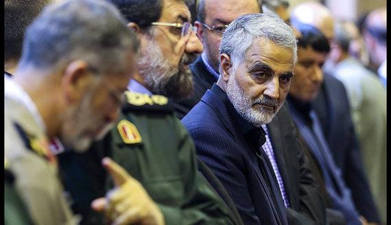 تخلیل؛ یک انگل سرطانی به نام سپاه پاسداران/ به قلم: منصور امان