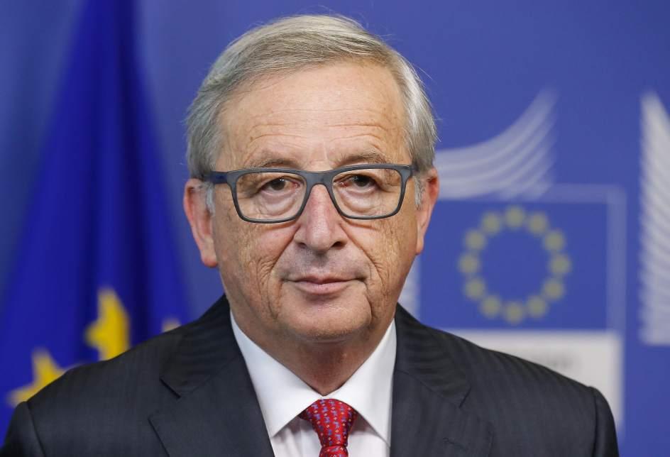 رئیس کمیسیون اروپا خواستار واحد پولی یورو برای تمام کشورهای اتحادیه اروپا شد