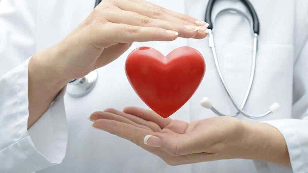 مرگ و میر زنان پس از حمله قلبی در سال اول بیشتر از مردان است