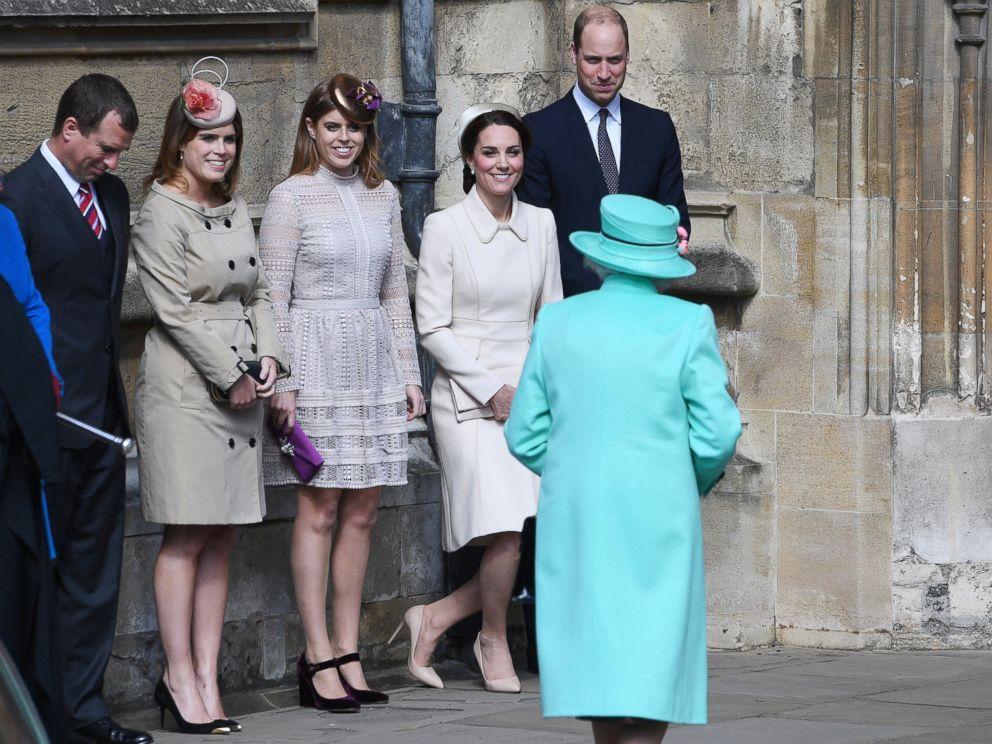قوانینی که خانواده سلطنتی بریتانیا باید رعایت کنند