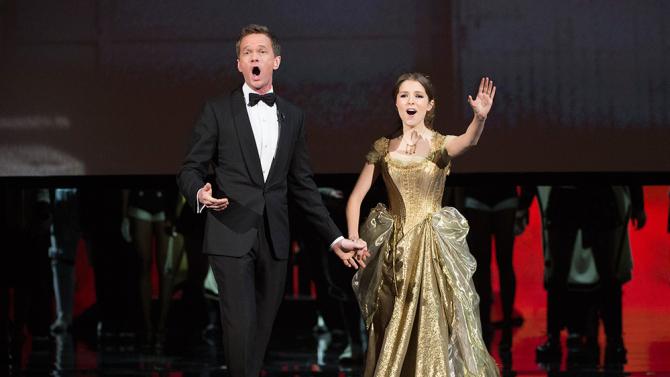 ایناریتو و «بِردمن» فاتحان جوایز اصلی اسکار ۲۰۱۵ شدند