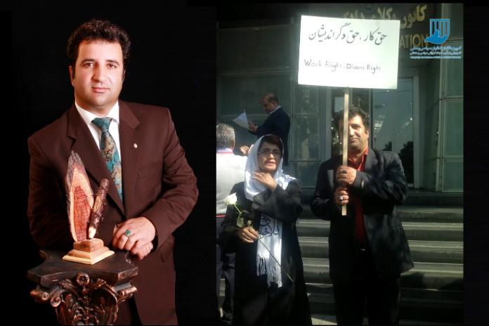 Afbeeldingsresultaat voor محمد نجفی وکیل