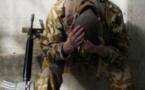 یک سرباز ایرانی با شلیک گلوله 3 سرباز دیگر و خودش را کشت