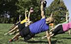 چگونه دویدن و وزنه زدن، استخوانهای شما را قویتر میکنند؟