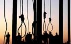 اعدام ۸زندانی در زندان ارومیه از جمله یک زن