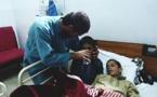 دو برادرمعلول پاکستانی که پزشکان رابه حیرت انداختند