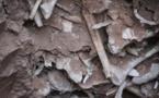 کشف گور دسته جمعی قتل عام هزاران تن از مردم آذربایجان در تبریز