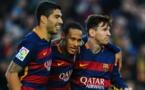 کم شدن گلزنی خط حمله بارسلونا نسبت به سال گذشته