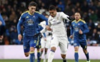 رئال مادرید 1 - 2 سلتاویگو؛ شوک دوم