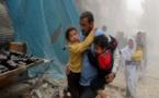 نقض آتشبس توسط اسد و حامیان رژیم در سوریه