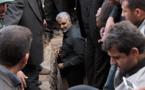 به هلاکت رسیدن هفت مزدور وابسته به سپاه در سوریه