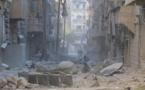 ادامه نقض آتش بس رژیم اسد و نیروهای خارجی حامی رژیم