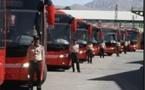 22 بهمن؛ آوردن افراد با اتوبوس به تهران