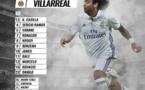 فهرست اسامی بازیکنان رئالمادرید برای بازی مقابل اوساسونا-ویدیو
