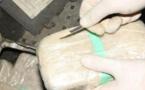 یک تریلی ایرانی حامل 153.5 کیلوگرم هروئین در مرز ترکیه توقیف شد