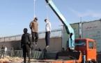 اعدام 3 زندانی در سمنان و میناب