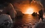 دانشمندان ناسا: کشف هفت سیاره مشابه زمین + ویدیو