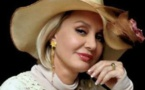 محکوم شدن گوگوش خواننده ایرانی به 16 سال حبس