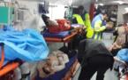 مسموم شدن بیش از 83 نفر در تالار بهاران ارومیه