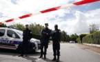کشف دو جسد بدون سر توسط پلیس در پاریس
