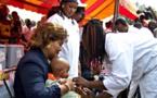 مرگ صدها نفر در اثر شیوع بیماری مننژیت در نیجریه