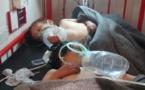 معاون ریاست جمهوری آمریکا: روسیه پس از حمله شیمیایی ادلب باید از پشتبانی رژیم اسد دست بردارد