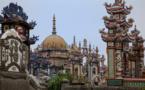 اعتقادات  عجیب ساکنین «شهر اشباح» در ویتنام
