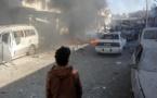 سازمان ملل از احتمال وقوع فاجعه در ادلب هشدار داد
