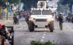 ادامه اعتراضات مخالفان دولت در ونزوئلا
