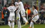 ویدیوی رئال مادرید دارای بیشترین گل زده در این فصل لیگ قهرمانان اروپا