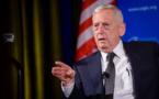 تاکید وزیر دفاع آمریکا به لزوم حفاظت از امنیت ترکیه