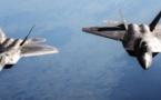 جنگنده های آمریکایی کاروان شبهنظامیان وابسته به رژیم اسد را هدف قرار دادند