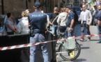ترور یکی از رهبران مافیا در ایتالیا