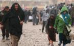 نشریه آلمانی اشپیگل جنایات شبهنظامیان ایران را در موصل افشا کرد