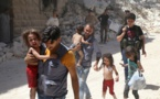 کشته شدن شش تن از مزدوران وابسته به سپاه قدس ایران در سوریه