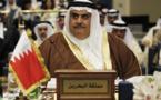 وزیر خارجه بحرین خواستار توقف دخالت های خامنه ای در امور بحرین شد