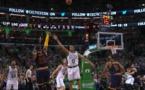 ویدیوی 10 بلاک شات زیبا فینال کنفرانس غرب و شرق NBA