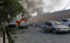 انفجار تروریستی در کابل صدها کشته و زخمی برجای گذاشت