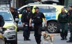 حمله تروریستی در لندن ده ها کشته ومجروح بر جای گذاشت